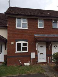 Thumbnail 2 bedroom terraced house to rent in Elyffler Close, Warwick