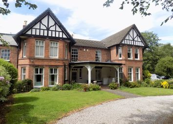 Thumbnail 1 bed flat for sale in Dalefords Lane, Whitegate, Northwich