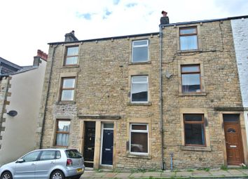 Thumbnail 2 bed terraced house to rent in Clarence Street, Lancaster