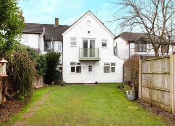 Craufurd Farm Cottages, Ray Mill Road East, Maidenhead, Berkshire SL6. 4 bed semi-detached house for sale