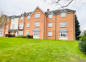 2 bed flat to rent in Chancel Court, Solihull B91