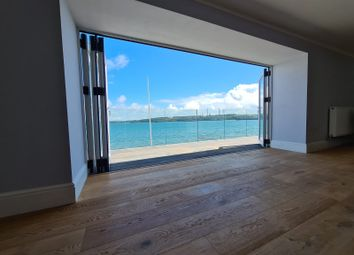 Thumbnail 5 bed terraced house for sale in Hakin Point, Milford Haven