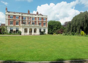 Thumbnail 2 bed flat for sale in 2, Stableford Hall, Stableford, Bridgnorth, Shropshire
