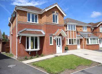 Thumbnail 3 bedroom property to rent in Goodwood Drive, Stockport, Cheshire