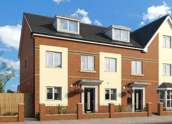 "Thumbnail 3 bed property for sale in ""The Oakhurst At The Parks Phase 4"" at Glaisher Street, Everton, Liverpool"
