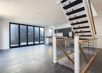 Thumbnail 4 bed detached house to rent in Rustic Court, Lower Clapton Road, Hackney, London