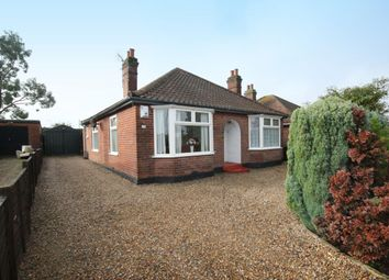 Thumbnail 3 bedroom bungalow for sale in St. Williams Way, Thorpe St Andrew, Norwich