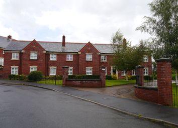 Thumbnail 2 bedroom flat for sale in Ladybank Avenue, Fulwood, Preston