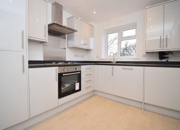 Thumbnail 4 bedroom town house for sale in Tilia Close, Off Nursery Road, Leicester