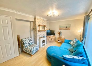 Thumbnail 2 bed terraced house for sale in Aneurin Close, Derwen Fawr, Sketty, Swansea