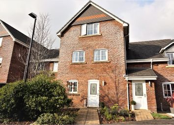 Thumbnail 3 bed semi-detached house for sale in Masefield Close, Brockhall Village, Old Langho