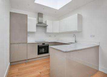 Thumbnail 3 bed flat for sale in Umberston Street, Umberston Street, London