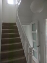 Thumbnail 4 bed terraced house to rent in Clarendon Road, Hove