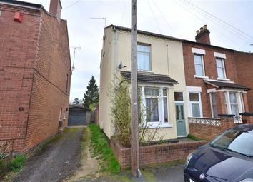 Thumbnail 4 bed semi-detached house for sale in St Pauls Road, Gloucester