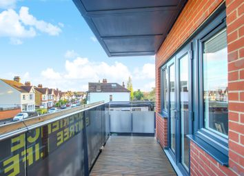2 bed flat for sale in Elmtree Lodge, Cranleigh Drive, Leigh-On-Sea SS9