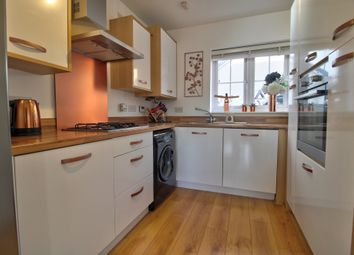 Thumbnail 3 bed detached house for sale in Parc Panteg, Griffithstown, Pontypool