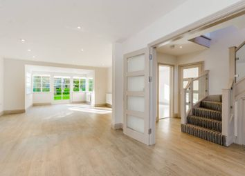 Thumbnail 5 bedroom property to rent in Vivian Way, Hampstead Garden Suburb
