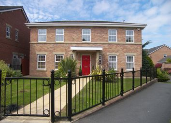 4 bed detached house for sale in Victory Boulevard, Lytham St. Annes FY8