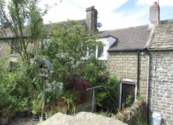 Thumbnail 2 bedroom cottage for sale in Sparrowpit, Nr Buxton, Derbyshire