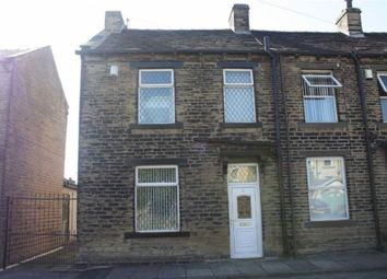 Thumbnail 2 bed property to rent in Moorcroft Drive, East Bierley, Bradford