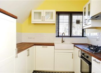 Thumbnail 2 bed flat to rent in Mayfield Road, Tunbridge Wells