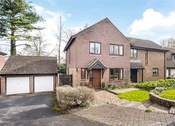 3 bed semi-detached house for sale in Nursery Gardens, Winchester, Hampshire SO22