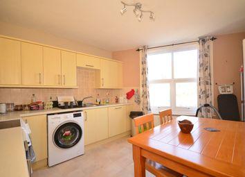 2 bed maisonette to rent in Stanmer Villas, Brighton BN1