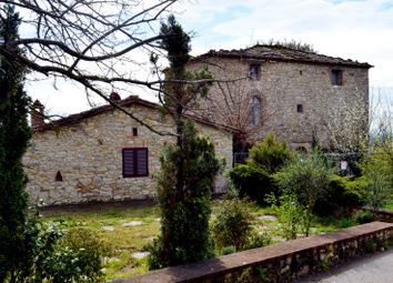 Thumbnail 4 bed farmhouse for sale in San Felice, Castelnuovo Berardenga, Siena, Tuscany, Italy
