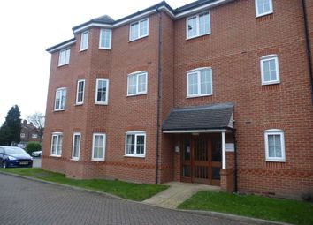 Thumbnail 2 bedroom flat for sale in Wedgbury Close, Wednesbury