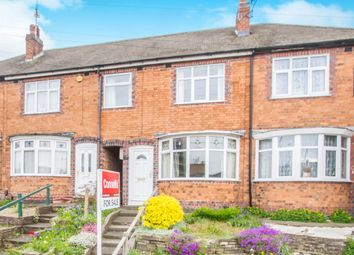 Thumbnail 3 bed terraced house for sale in New Street, Oadby, Leicester