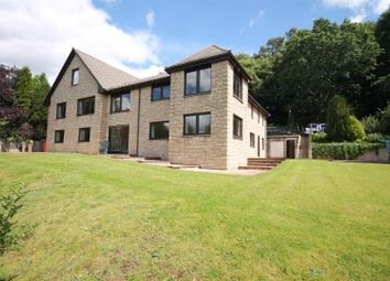 Thumbnail 4 bed property for sale in Crossford, Carluke