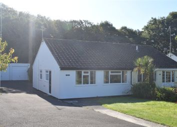 Thumbnail 2 bed bungalow to rent in Hallett Way, Bude
