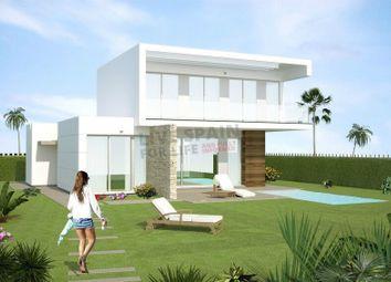 Thumbnail 3 bed villa for sale in Valencia, Alicante, Los Montesinos