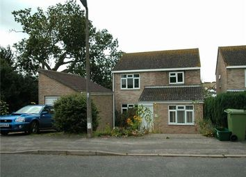Thumbnail 4 bedroom detached house to rent in Higher Coombe Drive, Teignmouth