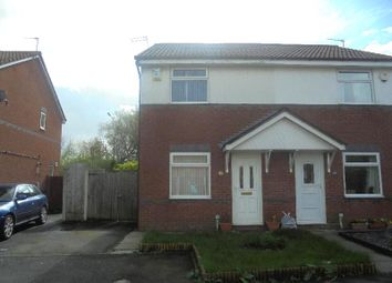 2 bed semi-detached house for sale in Tedburn Close, Liverpool L25