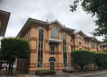 Thumbnail Office to let in Endeavour House, 3 Meridians Cross, Ocean Village, Southampton
