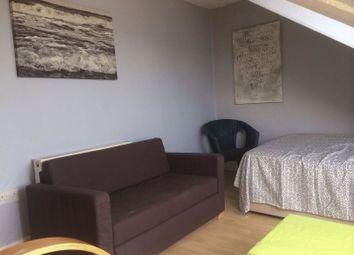 Thumbnail 1 bedroom flat to rent in One Bedroom Studio, Brinkburn Avenue, Gateshead
