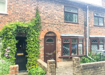 Thumbnail 2 bed cottage to rent in Audlem Road, Nantwich