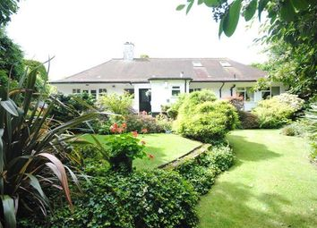 Thumbnail 3 bed detached bungalow for sale in Heath Hey, Woolton, Liverpool