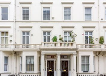 Thumbnail 3 bed flat for sale in Stanhope Gardens, South Kensington, London