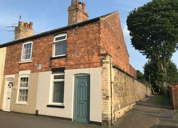 Thumbnail 2 bed terraced house for sale in Upper Long Leys Road, Lincoln