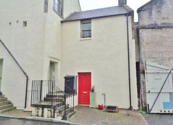 Thumbnail 1 bed property for sale in East Quality Street, Dysart, Kirkcaldy
