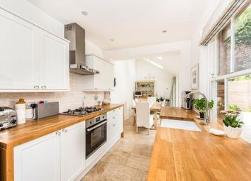 Thumbnail 2 bed semi-detached house for sale in Denby Road, Cobham, Surrey