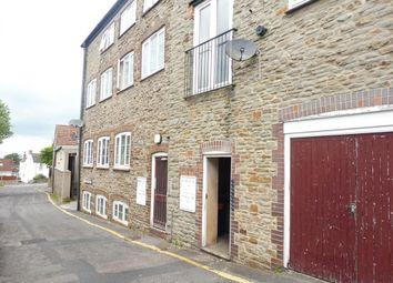 Thumbnail 1 bedroom flat for sale in Ansteys Road, Hanham, Bristol