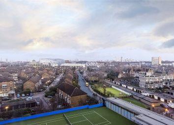 Montevetro, Battersea Church Road, Battersea Park, London SW11