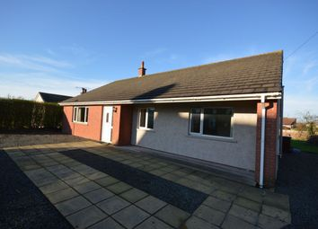 Thumbnail 3 bedroom bungalow to rent in Station Road, Drigg, Holmrook