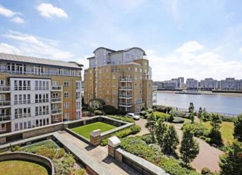 Thumbnail 3 bed flat to rent in Kirklands House, St Davids Square, London