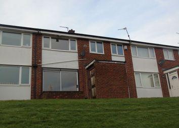 Thumbnail 2 bed terraced house for sale in Bruce Kirkup Road, Horden, Peterlee