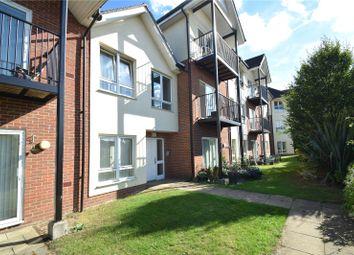 Thumbnail 2 bed flat for sale in Merydene Court, London Road, Binfield, Berkshire