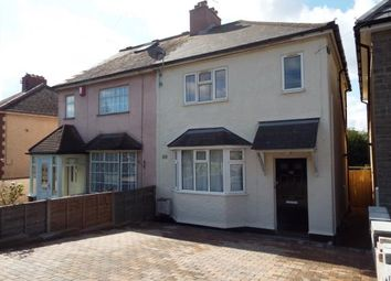 Thumbnail 3 bed semi-detached house for sale in Hambrook Lane, Stoke Gifford, Bristol, Gloucestershire